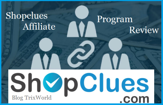 Shopclues-affiliate-program