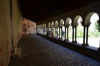 Col·legiata de Saint-Salvi d'Albi
