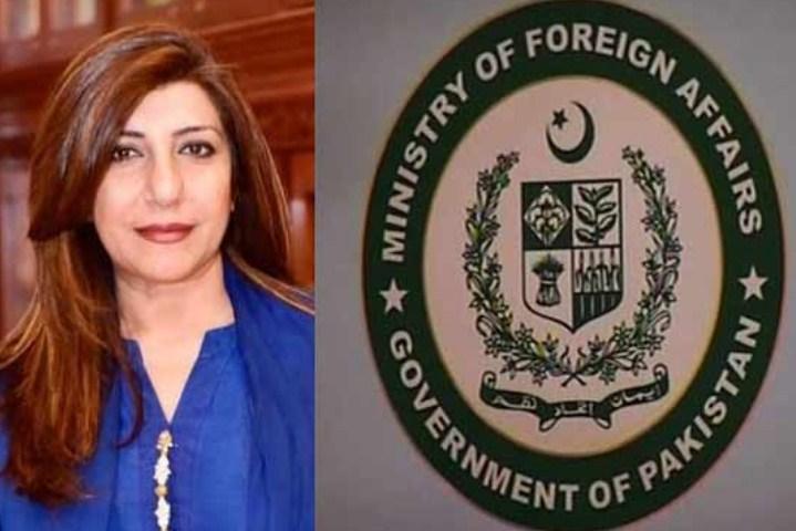 Pakistan lükkab tagasi USA usuvabaduse määramise