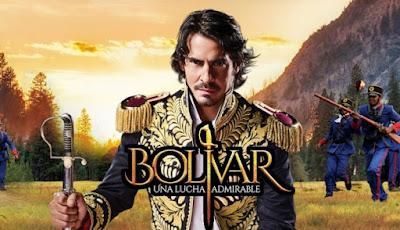 Ver Serie Bolivar Online Gratis, Teleserie Bolivar actualizada en HD, Novela Bolivar Gratis Capítulos Completos Bolivar