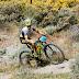 Francesc Guerra y Lourdes Bethencourt lideran la etapa más larga de la III Transgrancanaria Bike