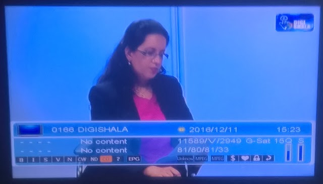 Digishala TV: A dedicated TV channel on DD Freedish to promote digital payments