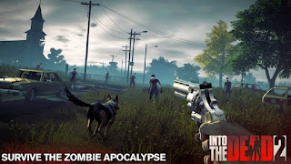 Into The Dead 2 MOD Apk And Data For Android