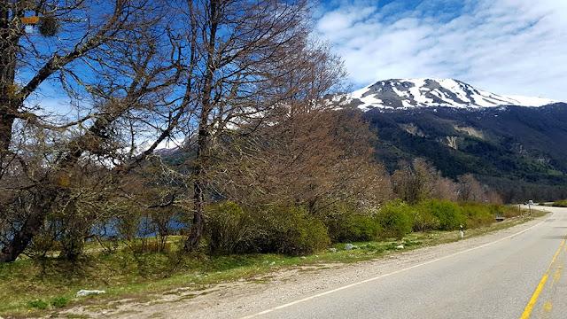 Ruta de los 7 lagos  - Bariloche - Argentina