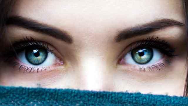 without medicine eyesight kaise improve karen
