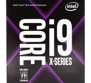 Processor Intel Core i9 Seri 7960X