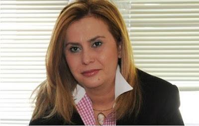 Παραιτήθηκε η Μαρία Αντωνιάδου από το ΔΣ του ΕΔΟΕΑΠ