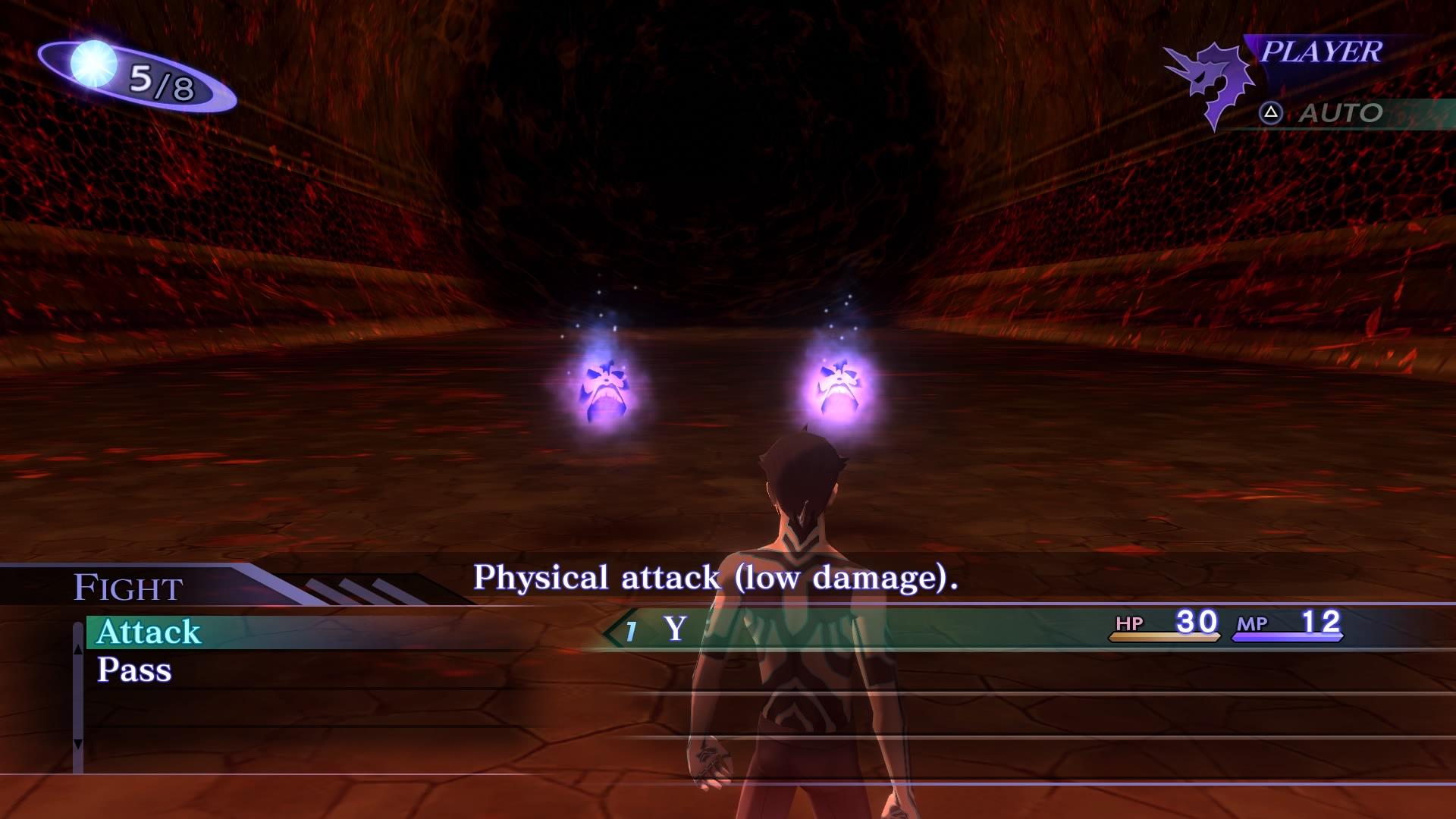 FIRST IMPRESSION: Shin Megumi Tensei 3 Nocturne HD Remaster Ranneveryday