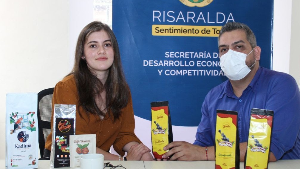 Gobernación de Risaralda le apuesta al barismo para fortalecer los cafés especiales
