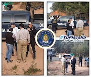 Asesinan a dos comunitarios en Chilapa; el Fiscal Zuriel encabeza la investigación