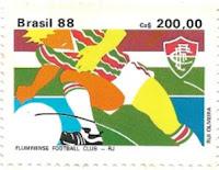 Selo Fluminense FootBall Club
