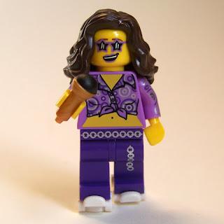 LEGO CMF series 13