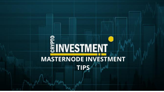 Guide for Investing in Masternode Coins