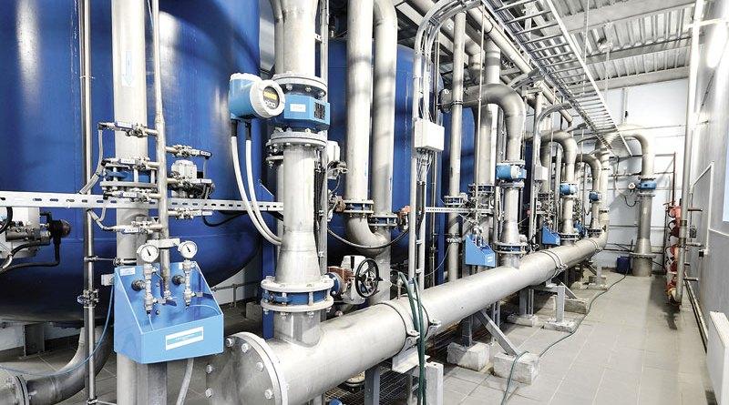 Oman Oil vertical acquires stake in Duqm utilities developer   Smart