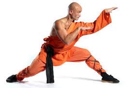Un regard sur le Kung Fu