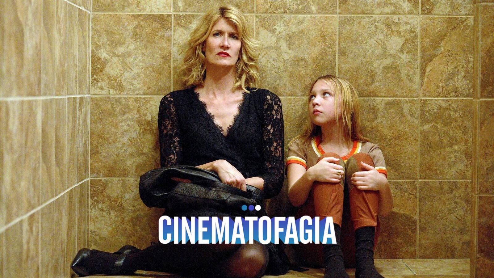 """História real sobre pedofilia, """"The Tale"""" é quando a mensagem é maior que o próprio filme"""
