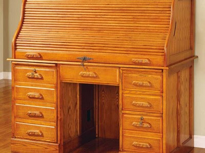 Review of Oak furniture, A Brief History