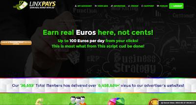 Gana dólares con LinxPays
