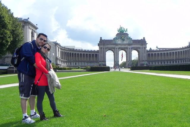 viajar bruxelas belgica