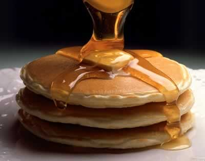 Panquecas de whey protein (Low Carb) | MASTER MÚSCULOS