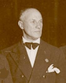 El ajedrecista Orestes Llorens i Doménech