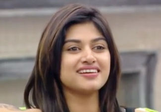 Collection of oviya video bigg boss