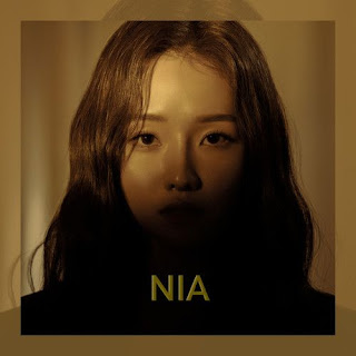[Single] NIA - BE WITH YOU Mp3 full album zip rar 320kbps