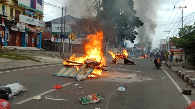Ribuan Akun Media Sosial Sebar Hoaks soal Papua, Mayoritas Berasal dari Luar Negeri