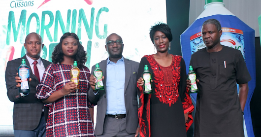 #SUPERPOWER – MORNING FRESH RE-INTRODUCES BRAND WITH NEW REFRESHING LOOK