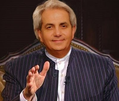 Great Popular Anoited Televangelist, Benny Hinn suffers heart attack