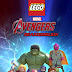 Lego Marvel Avengers Reassembled (2015) HDRip Dual Audio [Hindi-Eng] 720p HD & 480p