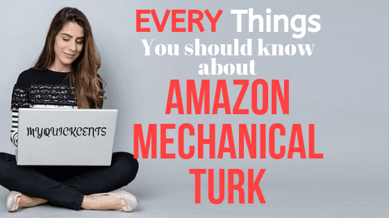 The Ultimate Guide to Make Money on Amazon MTurk in 2019