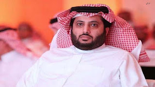 """أنباء عن وفاة رئيس هيئة الترفيه """" تركي أل الشيخ """" بفيروس كورونا"""