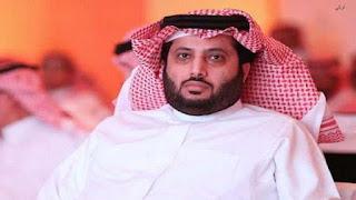 تدهور الحالة الصحية ل تركي آل الشيخ و نقله إلى أمريكا
