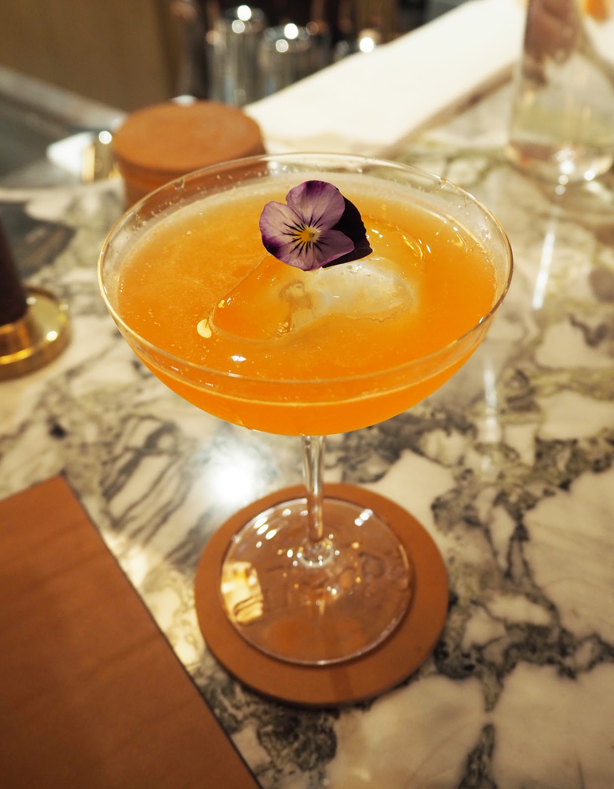Aquavit london piccadilly circus sweet monday for Aquavit and the new scandinavian cuisine
