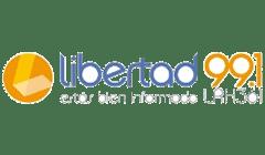 Radio Libertad 99.1 FM