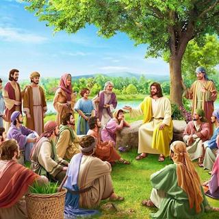 Cantos 6 Domingo da Pascoa
