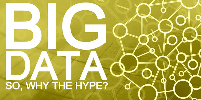 B&E | Big Data: So, Why the Hype? Gateway Technolabs, U.K.