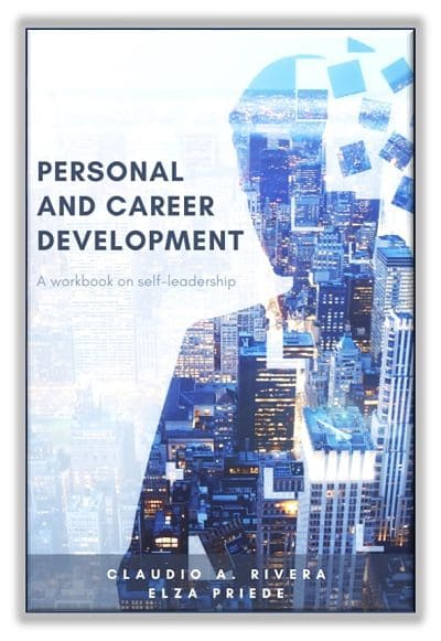 help readers identify their strengths, interests, and priorities to take ownership of their life and career decisions, personal exercises to become better leaders and better people