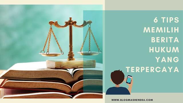 Berita Hukum Terpercaya