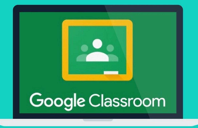 cara menyimpan file google classroom