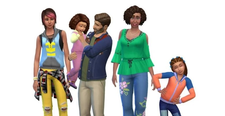 How to have more than 8 Sims in a household in The Sims 4