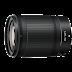 Het nieuwe objectief van Nikon