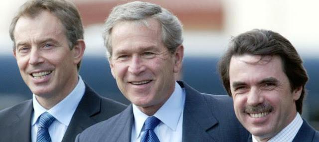 """Tony Blair: """"Volvería a invadir a Irak"""""""