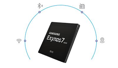 Gambar Chipset Samsung J4 SM-J400F 2018