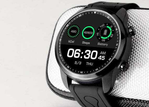 KINGWEAR KC03 4G SmartWatch Specs, Features and Price
