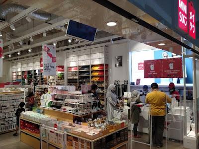 Loker Kudus Halo KUDUS Yuk jadi bagian dari Tim kami di MINISO KUDUS EXTENTION MALL  Store Crew