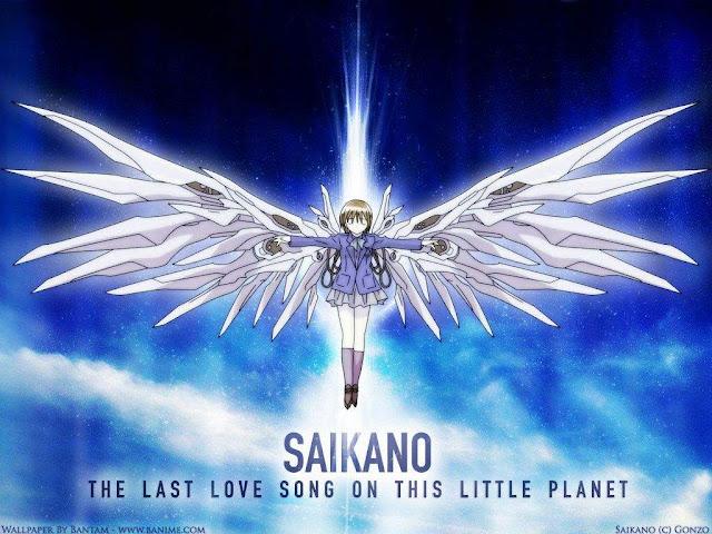Saikano (13/13) (75MB) (HDL) (Sub Español) (Mega)