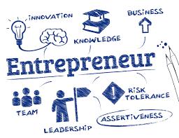 Entrepreneurship isn't a hobby