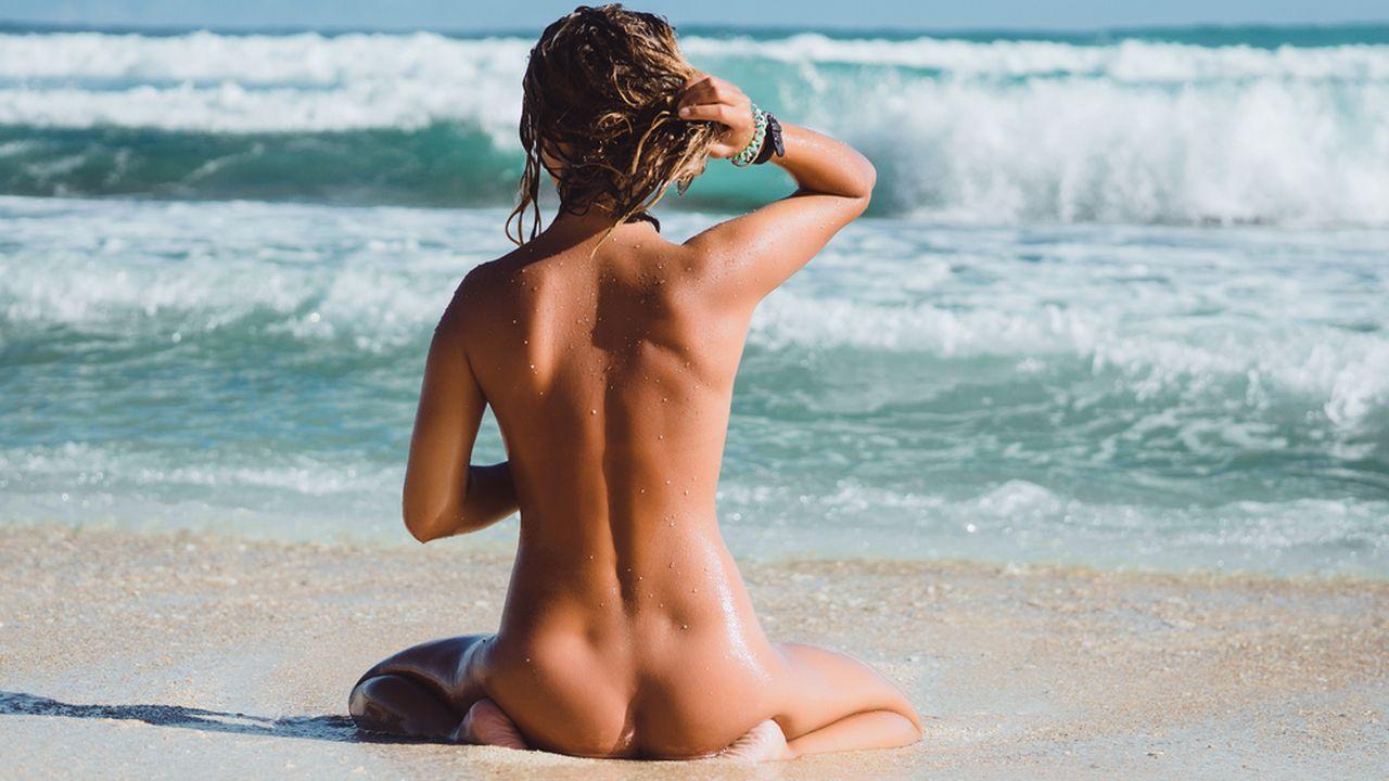 Nude Recreation Video